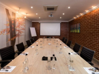 Menlyn Boutique Hotel Boardroom