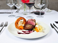Menlyn Boutique Hotel Cuisine