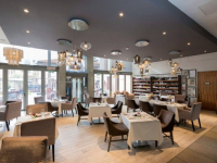 Menlyn Boutique Hotel Restaurant