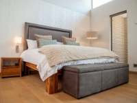 Menlyn Boutique Hotel Bedroom