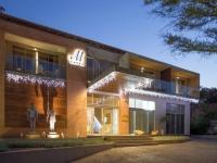 Menlyn Boutique Hotel Exterior
