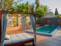 Menlyn Boutique Hotel Pool