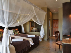 Mjejane River Lodge Accommodation