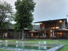Mjejane River Lodge