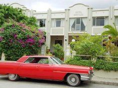 Montagu-Country-Hotel-American-Dream-Car-2