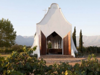 Montpellier Wine Estate Chapel 2