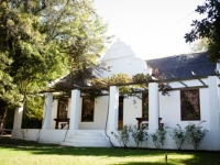 Montpellier Wine Estate Annex House Exterior
