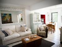 Montpellier Wine Estate Constantia Cottage 6