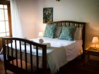 Montpellier Wine Estate Constantia House Bedroom 2