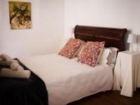 Montpellier Wine Estate Constantia House Bedroom