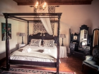 Montpellier Wine Estate Manor House Bedroom