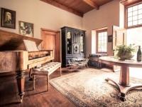 Montpellier Wine Estate Manor House Interior 2