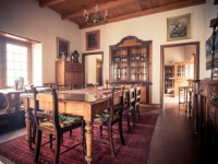 Montpellier Wine Estate Manor House Interior