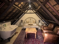 Montpellier Wine Estate Manor House Loft