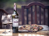 Montpellier Wine Estate Tasting
