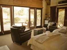 Morokolo Safari Lodge Suite Interior