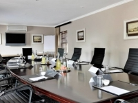 Mount Grace Board Room