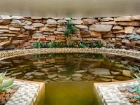 Mount Grace Flotation Pool