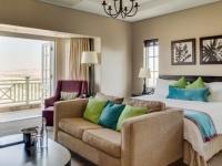 Mount Grace Luxury King Room