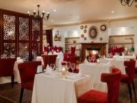 Mount Grace Rambling Vine Restaurant