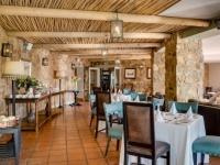 Mount Grace Spa Cafe