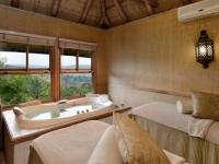 Mount Grace Spa Treatment Room