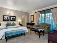 Mount Grace Superior Room