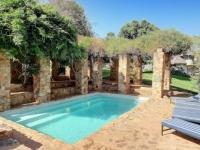 Mount Grace Swimming Pool