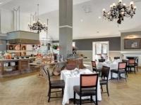 Mount Grace Twist Restaurant