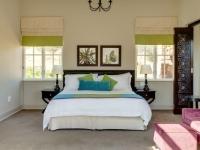 Mount Grace Villa Bedroom