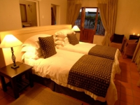 Naries Namakwa Retreat Mountain Suite Bedroom Interior 3