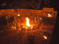Notten's Bush Camp Boma