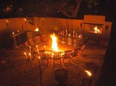 Notten's Bush Camp Boma
