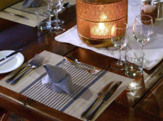 Nungubane Dining
