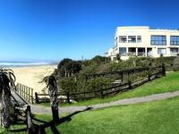 On The Beach Exterior and Beach (2)