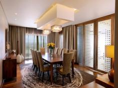 Oubaai Presidential Suite Dining