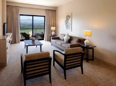 Oubaai Junior Suite Lounge