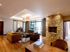 Oubaai Presidential Suite Lounge