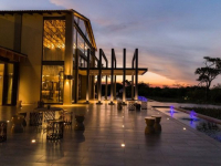 Palala Game Lodge Exterior