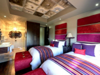Palala Game Lodge Family Suite