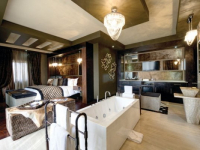 Palala Game Lodge Junior Executive Suite