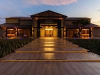 Palala Game Lodge Conference Venue
