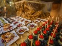 Palala Game Lodge Food 1