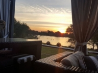 Palala Game Lodge Water View