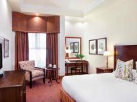 Quatermain Hotel Standard Room