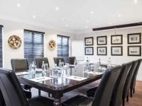 Quatermain Boardroom
