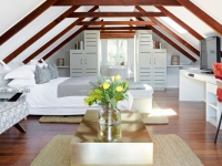 Robertson Small Hotel Honeymoon Suite