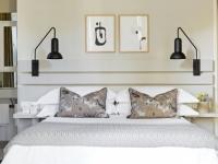 Robertson Small Hotel Manor House Bedroom