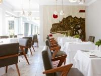 Robertson Small Hotel Small Restaurant
