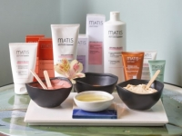 Robertson Small Hotel Spa Products
